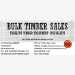 Bulk Timber Sales - Logo