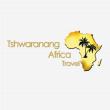 Tshwaranang Africa Travel - Logo