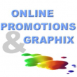 Online Promotions & Graphix - Logo