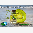 Heal Your Life with Cannabis  - Logo