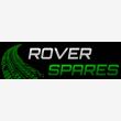 Land Rover Spares - Logo
