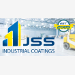 JSS Industrial Coatings CC - Logo