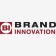 Brand Innovation - Logo