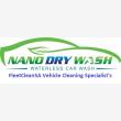 Fleet Clean SA Waterless car wash - Logo