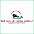 4x4 Adventures Africa - Logo