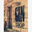The Gin Shop - Logo