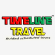 Timeline Travel Agency - Logo
