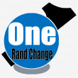 ONE RAND CHANGE - Logo