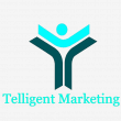 Telligent Marketing - Logo