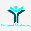 Telligent Marketing - Logo