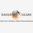 Eagle Glass - Logo