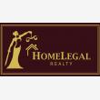 HomeLegal Realty - Logo