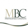 Midi Business Creations - Logo
