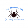 Pest Exterminators - Logo