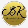 Blondelle Kolony Jewellery - Logo