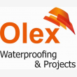 Olex Waterproofing & Projects - Logo