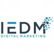 IEDM Digital Marketing - Logo