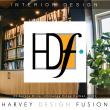 Harvey Design Fusion - Logo