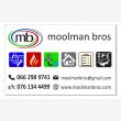 moolmanbros - Logo