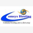Comsys Web Hosting - Logo