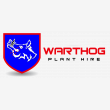 Warthog Plant Hire - Logo