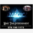 Magic Time Entertainment - Logo