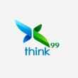 Think 99 - Logo