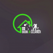 Book A Cleaner - Logo