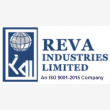 Reva Industries Ltd. - Logo