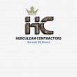 Herculean Contractors - Logo