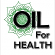 Oil for Health - Canna I Heal U - Logo