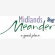 Midlands Meander - Logo