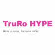 TruRo HYPE - Logo