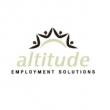 Altitude Employment Solutions - Logo