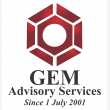 GEM Advisory Services - Logo