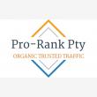 Pro Rank - Logo