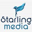 Starling Media - Logo