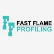 Fast Flame Profiling - Logo