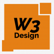 W3Design - Logo