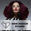 GDT Hair Design Studio - Logo