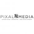 Pixal8 Media  - Logo