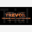 TREVOR WELDING AND CONSTRUCTION  - Logo
