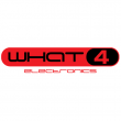 What4Electronics - Logo