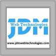 JDM Web Technologies - Logo