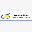 Paint n Allied Projects - Logo