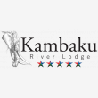 Kambaku River Lodge - Logo