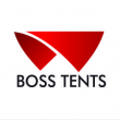Boss Tents - Logo