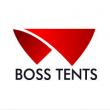 Boss Tents - Logo