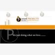 Penwel's Graphic Design Studio - Logo