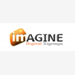 imAGINE Digital Signage - Logo
